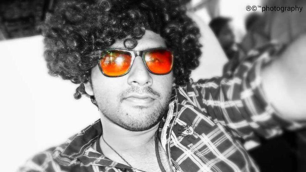 my bob hair .....