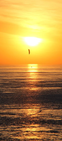Sunset Sunset Baltic балтийскийберег Финский залив парашют на льду