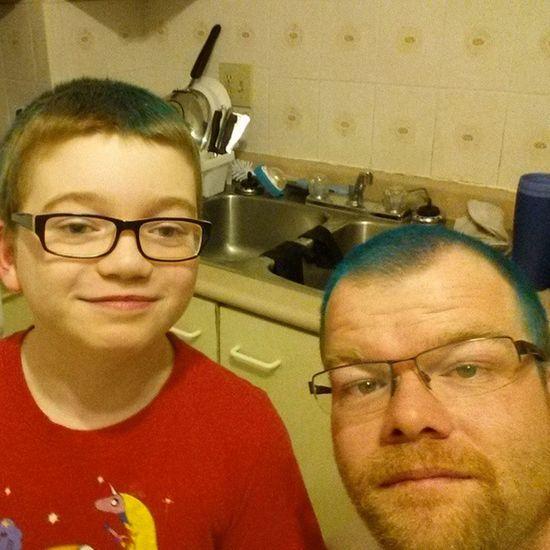 Lightitupblue Autism Aspergers Dadandson April