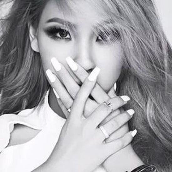 Nan Nappun Gijibe The Baddest Female Gzbz CL @chaelincl