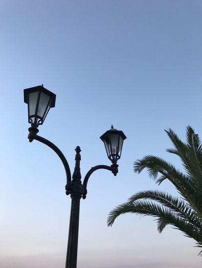 Latern Lighting