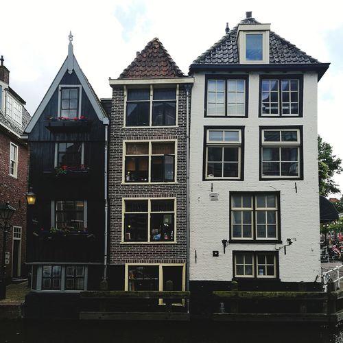 The Architect - 2017 EyeEm Awards Building Exterior Architecture Outdoors Netherlands Edam