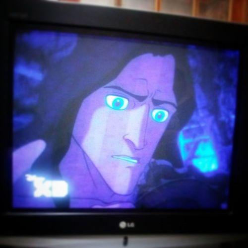 QueridaInfancia Tarzan <3