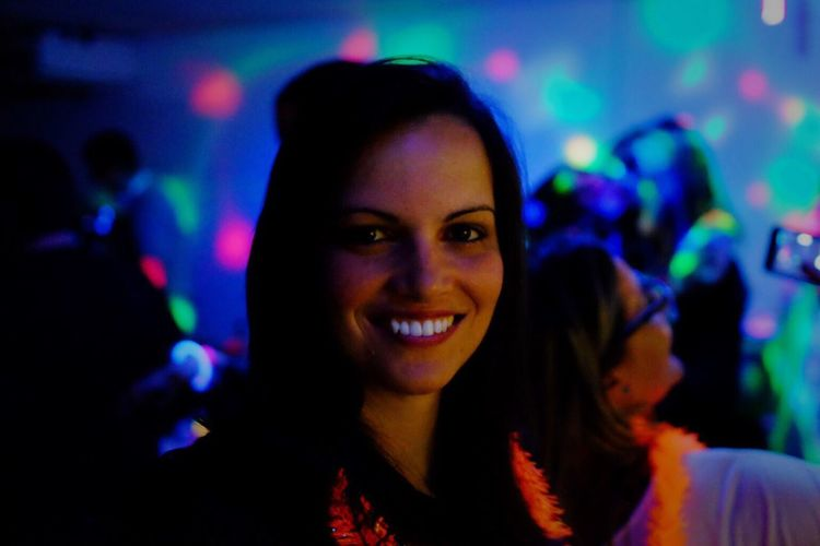 Colorful Selfies That's Me Smile Hello World Party Colours Women Around The World