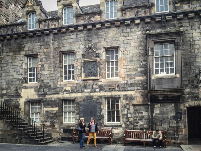 IPS2016street Edinburgh
