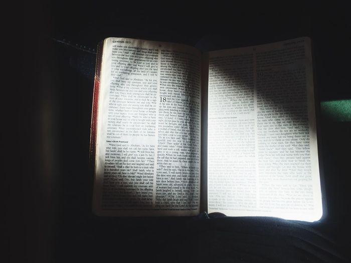 Bible Church Solitude