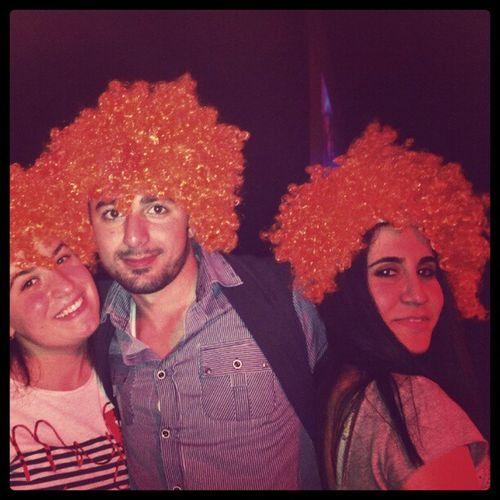 Rockciti Citi Garajistanbul Bonus orange fun instagood instafun