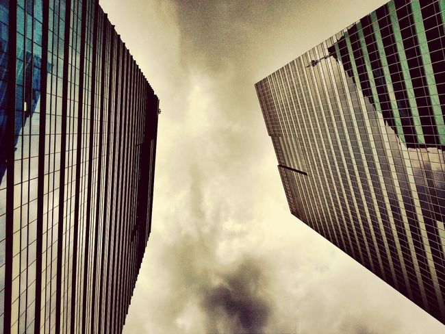 Building Architecture Clouds And Sky Stree Photography