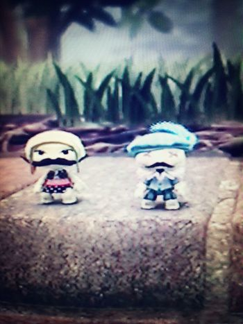 Little Big Planet good times!
