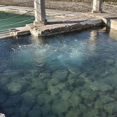 Thermal Pool Tivoli Tibursuperbum ParcoTivoli