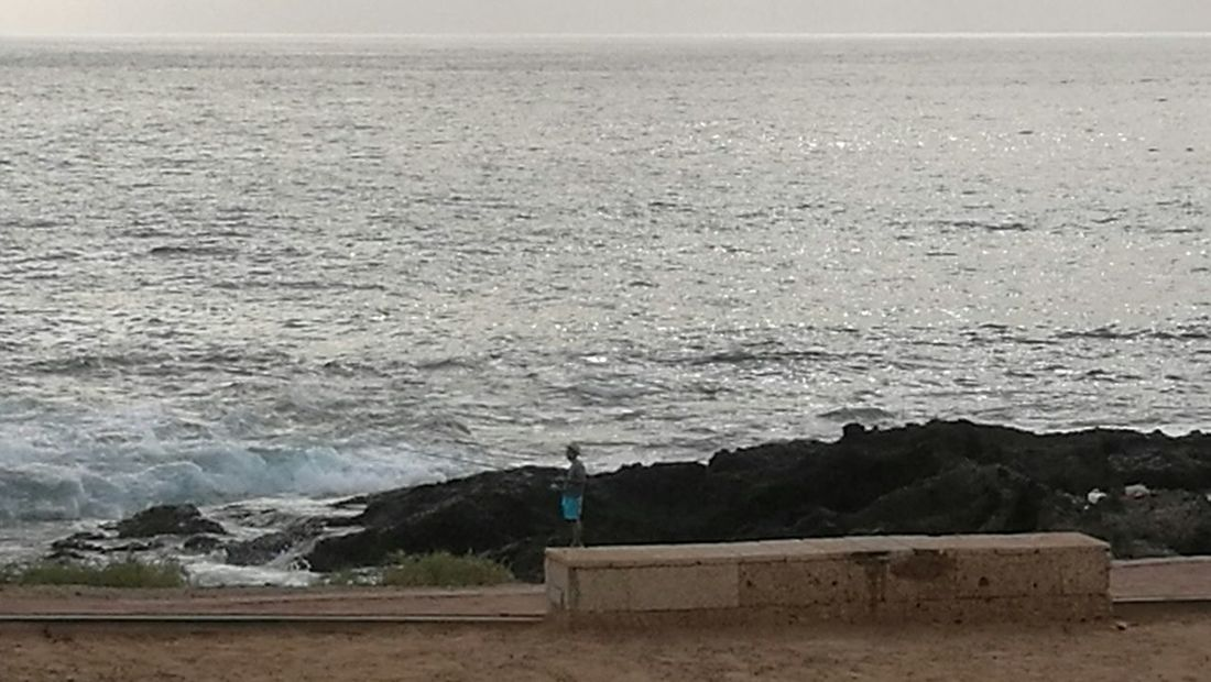 People And Places Nature Tenerife Mar Momentos Paisajes