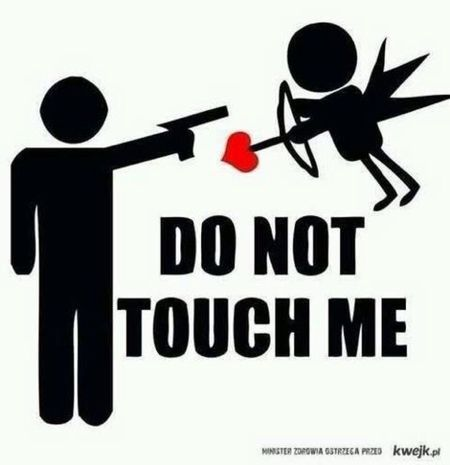 Do Not Tech Me