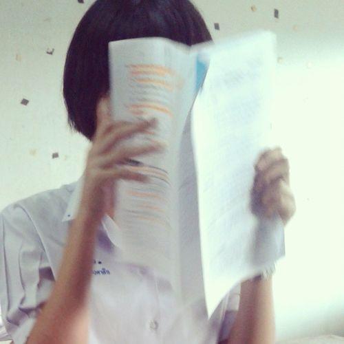 รูปน๊านนาน ขุดเจอ Final หรือเปล่า ไม่แน่ใจ อ่านก่อนสอบ!! จริงจริง 5555 year10