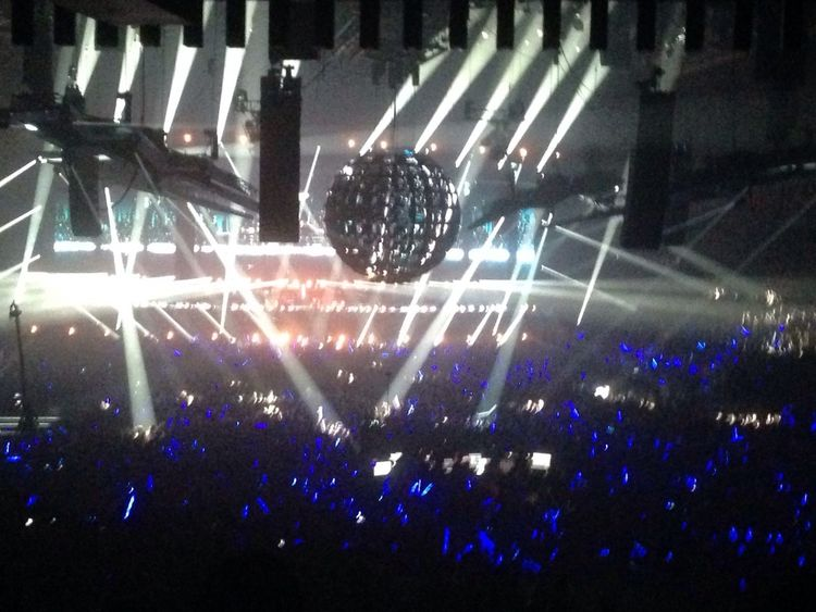 Dimitri Vegas & Like Mike Antwerps Sportpaleis Concert Check This Out Enjoying Life