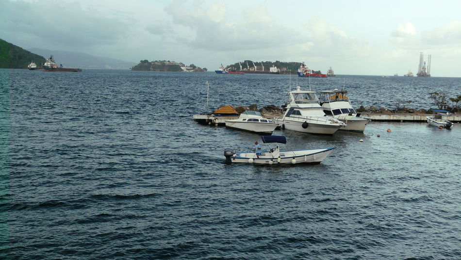 Trinidad And Tobago Down The Islands Boats⛵️ Caribbean Life Island Life