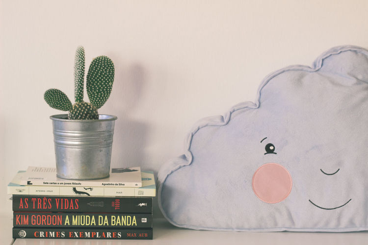 Happyclouds Babycactus Room Decor Mybooks Family❤ Home Love ♥