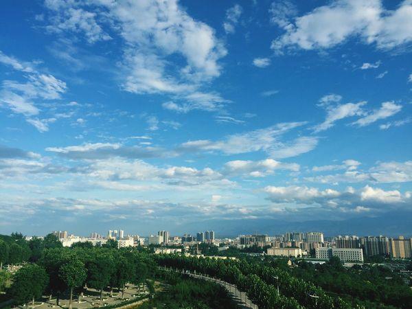Nice sky,makes me happy First Eyeem Photo
