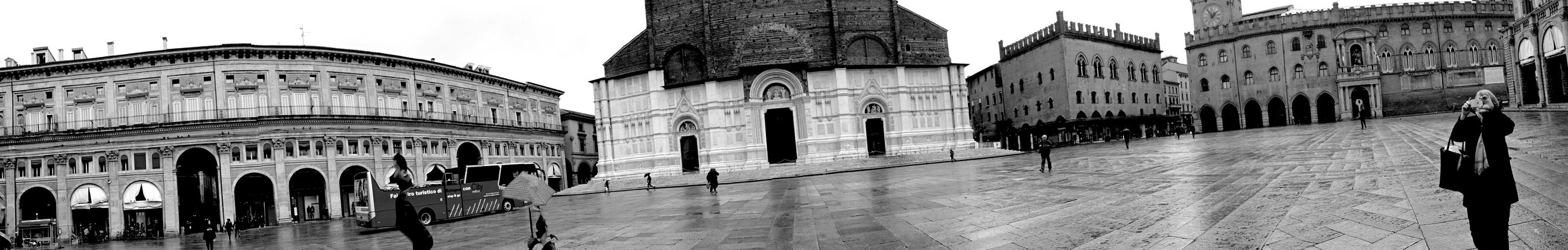 Bologne Old Church Picture ⛪ Adventure Time 📸 🇮🇹♥👌