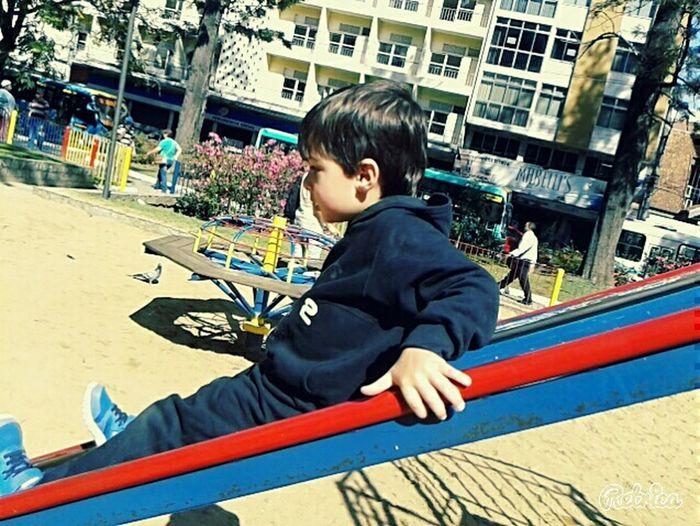 VivendoComCriança First Eyeem Photo
