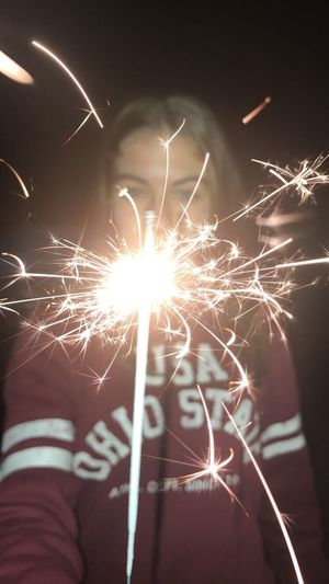 🤙🏽 Tumblr Sparks Motion Night Sparkler Blurred Motion Celebration Illuminated Glowing One Person first eyeem photo EyeEm Ready