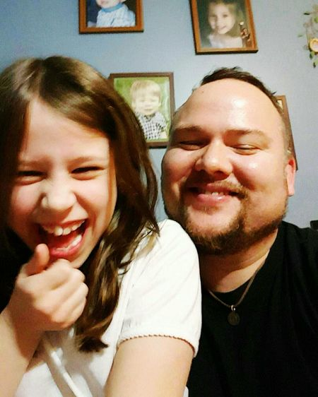 Hanging Out Taking Photos Cheese! Daddy's Girl Daddy Time Me And Daddy Daddyslittlegirl
