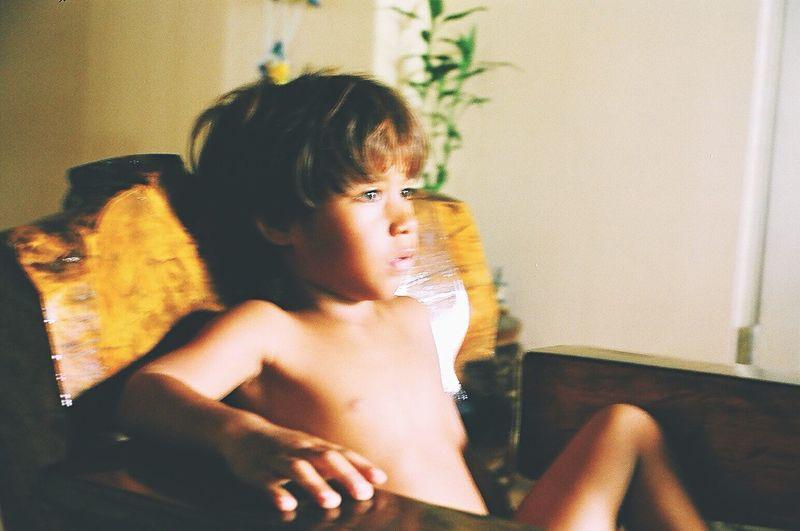 Next generation Enjoying Life The Calmness Within Captured Moment Kids Panamá EyeEm Best Shots People