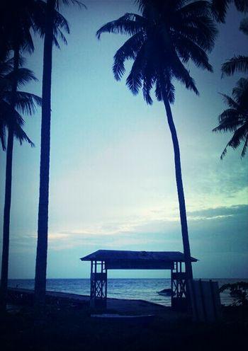 Sunrise Maratua Island East Kalimantan WeatherPro: Your Perfect Weather Shot