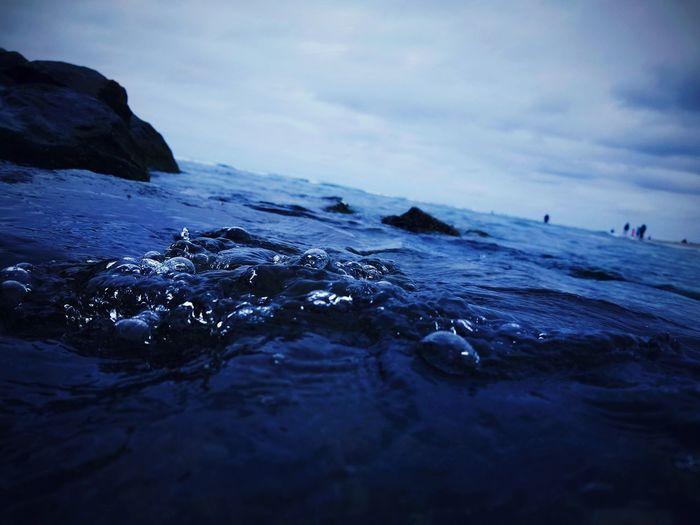 Into the Sea I