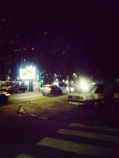 im feeling cool in my town my place :* ^^ Walking Around