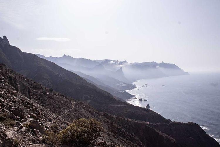 Anaga Mountain