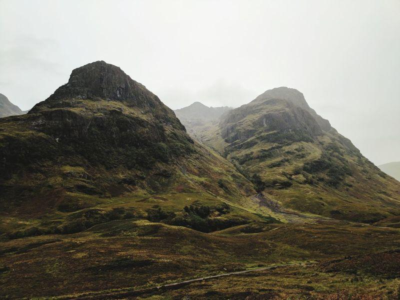 EyeEm Selects Scotland Glencoe Scotland Glencoe