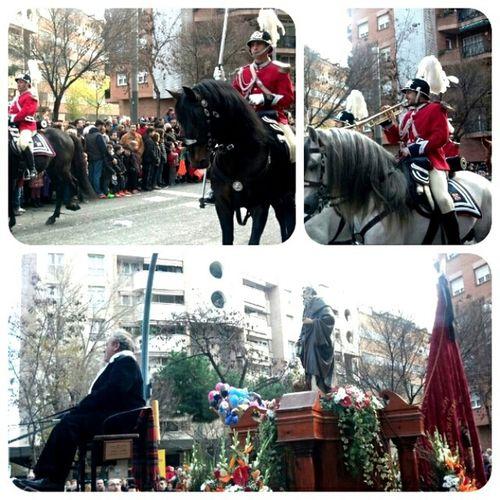 Sant Antoni en Sant Andreu!! Trestombs Igerscatalunya santandreu Eyem Best Shots