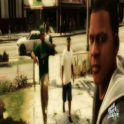 GTA V fan art by oKILL3RJESUSo :-) Check out my YouTube channel www.YouTube.com/user/oKILL3RJESUSo MaxPayneMultiplayer Maxpayne Mp3 Maxpayne3 like4likes like xbox xbox360 like4like likeforlike 2013 gta gta5 gtav follow swag followme okill3rjesuso grandtheftauto rockstargames rockstar rsg grandtheftauto5 instagram instalike instagood