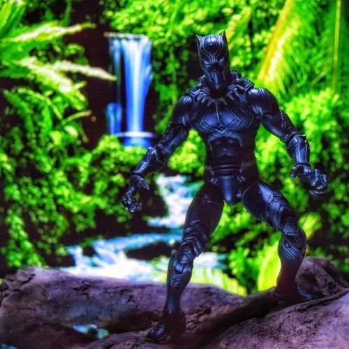 Black Panther Marvel Comics Marvellegends Toys Action Figure Photography Actionfigurephotography Toy Photography Toyphotography Hasbro Movie Toys Captain America Captain America Civil War
