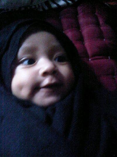 Keponakanku Sayang Kalila Khanza Cheese!