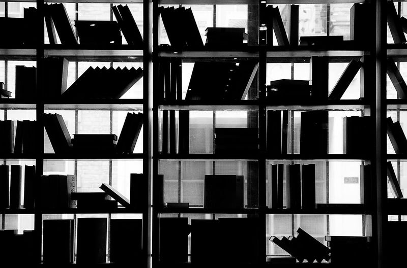 Black Black & White Black And White Photography Black&white Blackandwhite Book Books Enjoying Life Knowledge Knowledge Is Power Manyartemotions Shapes And Design Shapes And Forms Shapes And Lines Shapes And Patterns  Shaping The Future. Together. Shelf The Most Relaxing Place
