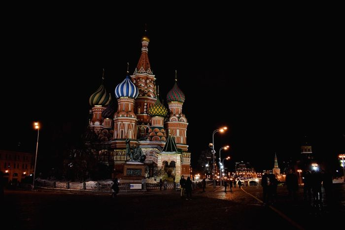 ✨ Red Square at night ✨ Night Illuminated Religion Architecture Place Of Worship Spirituality Outdoors Cultures Travel Destinations Architecture Architecture_collection St. Basil's Cathedral Cathedral Night Photography Nightphotography City At Night Square Red Square Arts Culture And Entertainment City Center Neighborhood Map