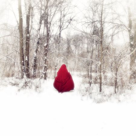 The end of the girl in red