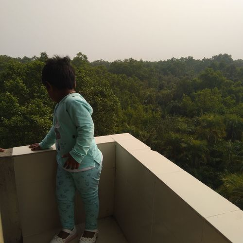 Shundorbon Bangladesh Bangladesh Nature One Person People Casual Clothing Standing Adults Only One Woman Only Adult Only Women Day Full Length Outdoors Young Adult One Young Woman Only