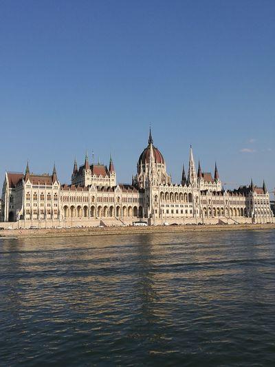 Parliament in