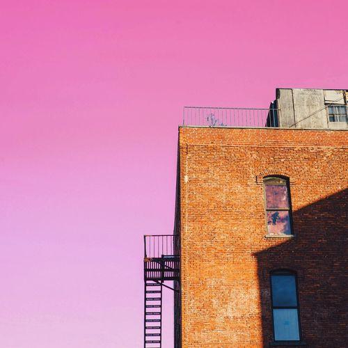 Sky Brooklyn