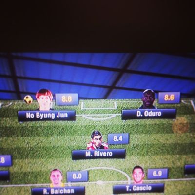 FIFA13 All Fifa_13 MLS a korea ps3 pro_gamer instgame