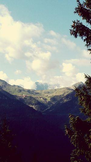 A L P E S France Sun Montagne