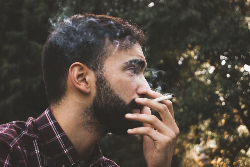 Bad Habit Beard