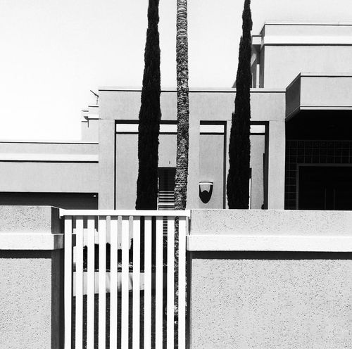Architecture Building Exterior Built Structure Close-up Day No People Outdoors Railing Sky The Architect - 2017 EyeEm Awards