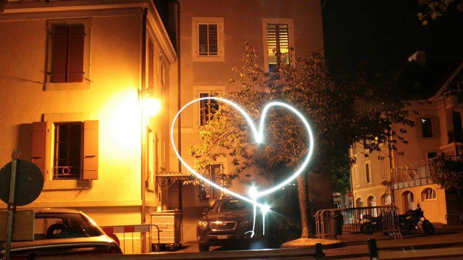 Love Light Love