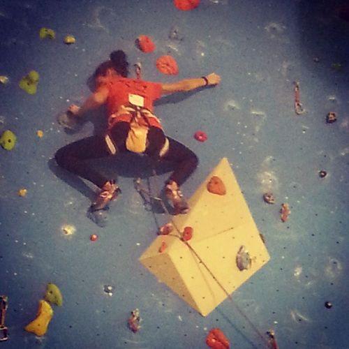 Alicemonamour Truelove Freeclimbing