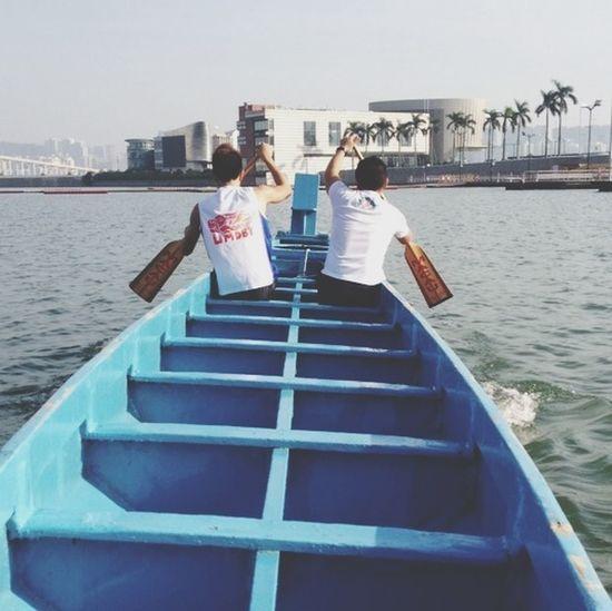 Dragon Boats UMDBT