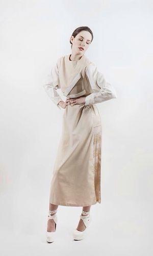 Striking Fashion Berlin Fashion Dress Esmod Studio