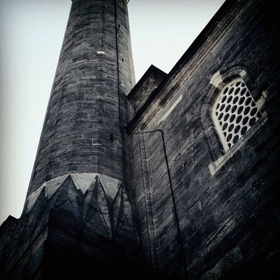 Camii Islamic Iatanbul Molome